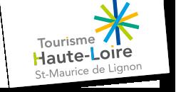 Tourisme Haute-Loire Saint-Maurice de Lignon
